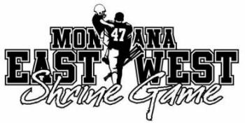 Montana East West Shrine Game